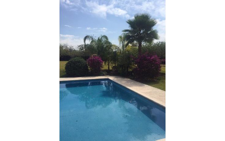 Foto de rancho en venta en  , la boca, santiago, nuevo león, 1168767 No. 05