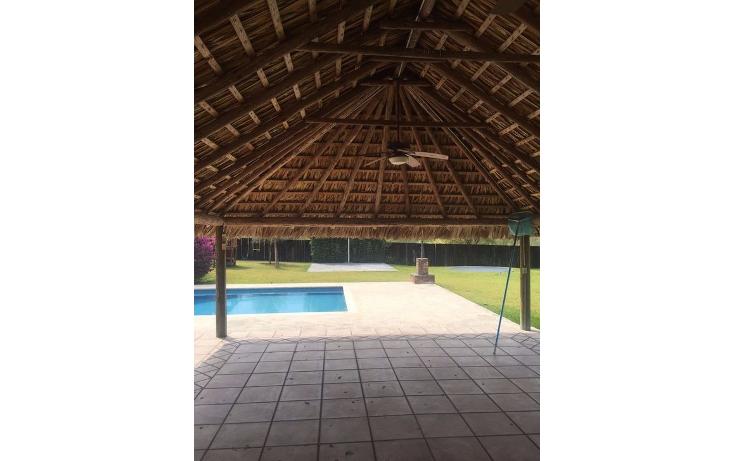 Foto de rancho en venta en  , la boca, santiago, nuevo león, 1168767 No. 06