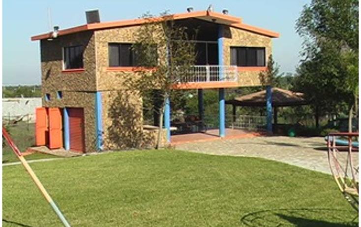 Foto de terreno habitacional en venta en  , la boca, santiago, nuevo león, 1297715 No. 01