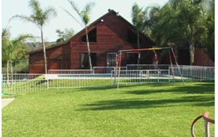 Foto de terreno habitacional en venta en  , la boca, santiago, nuevo león, 1297715 No. 02