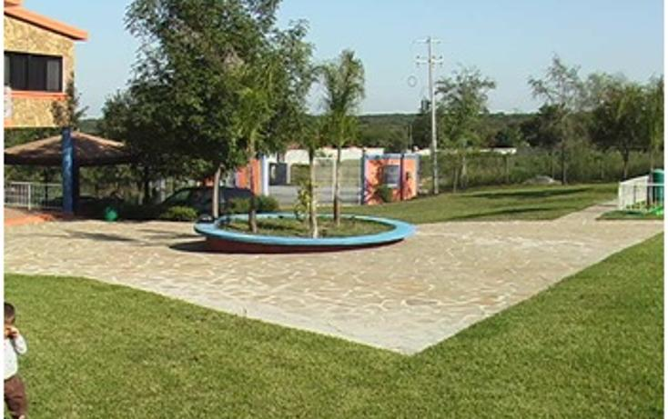 Foto de terreno habitacional en venta en  , la boca, santiago, nuevo león, 1297715 No. 06