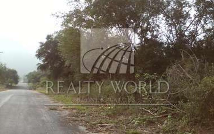 Foto de terreno habitacional en venta en  , la boca, santiago, nuevo león, 1309307 No. 02