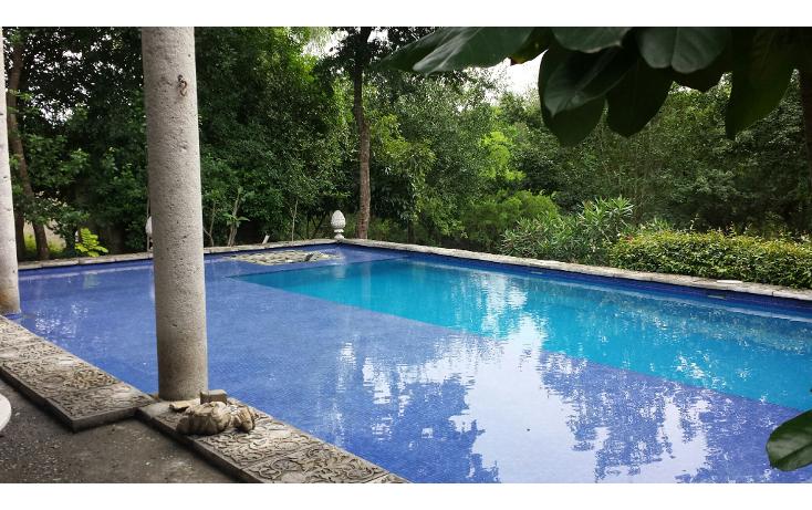Foto de rancho en venta en  , la boca, santiago, nuevo león, 1368405 No. 06