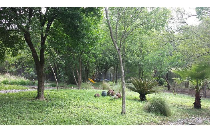 Foto de rancho en venta en  , la boca, santiago, nuevo león, 1368405 No. 09