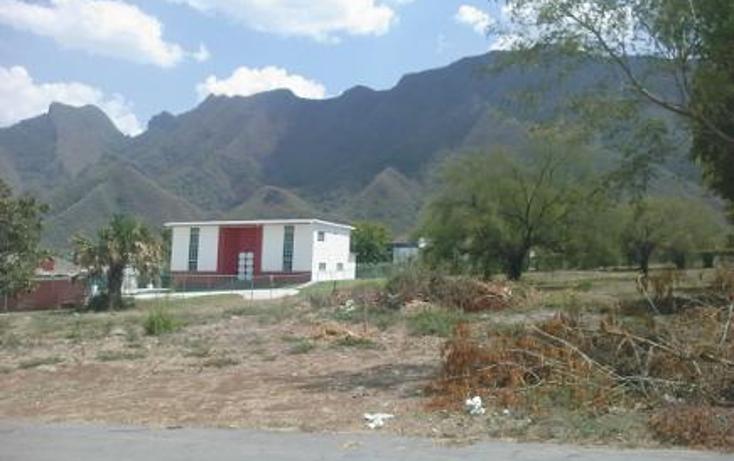 Foto de terreno habitacional en venta en  , la boca, santiago, nuevo león, 1452257 No. 03