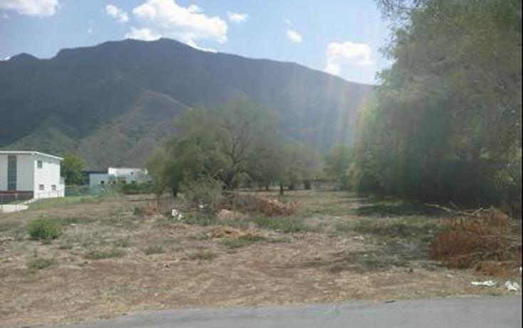 Foto de terreno habitacional en venta en  , la boca, santiago, nuevo león, 1452257 No. 04
