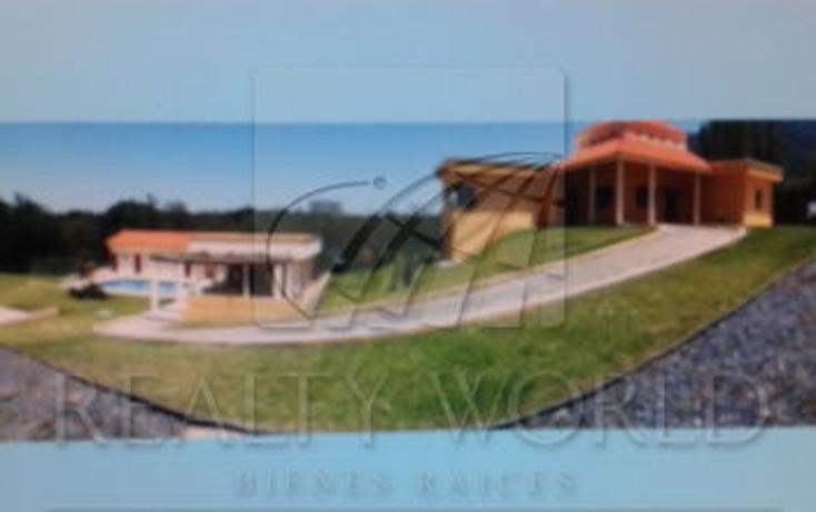 Foto de casa en venta en  , la boca, santiago, nuevo león, 1554148 No. 07