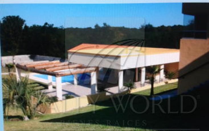 Foto de casa en venta en  , la boca, santiago, nuevo león, 1554148 No. 13