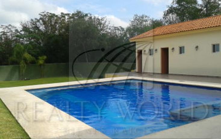 Foto de casa en venta en  , la boca, santiago, nuevo león, 1554148 No. 16