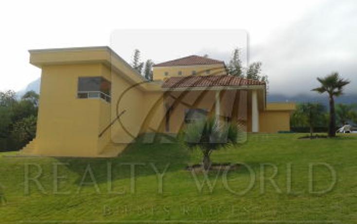 Foto de casa en venta en  , la boca, santiago, nuevo león, 1554148 No. 18