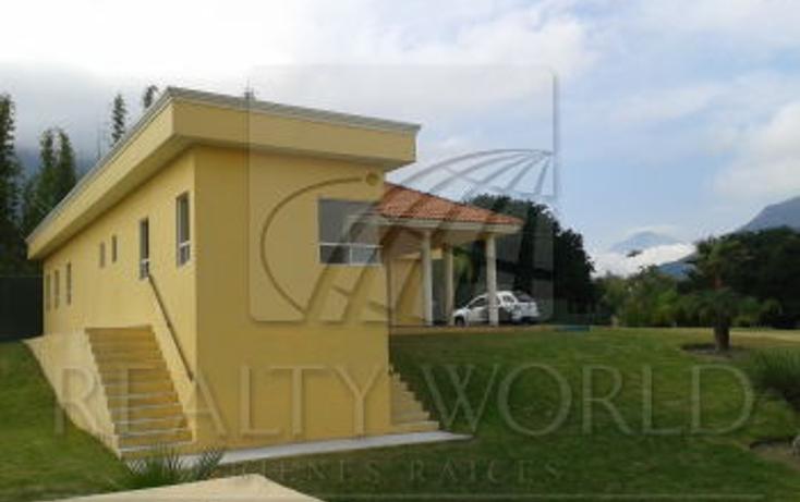 Foto de casa en venta en  , la boca, santiago, nuevo león, 1554148 No. 19