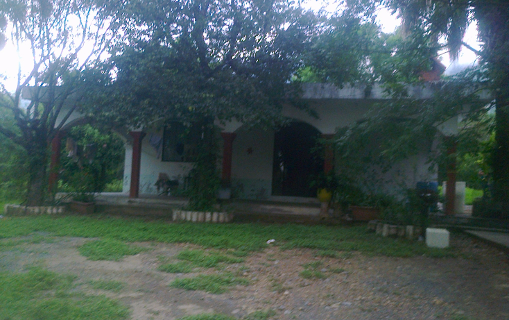 Foto de casa en venta en  , la boca, santiago, nuevo león, 1665556 No. 01