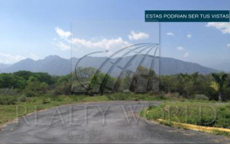 Foto de terreno habitacional en venta en, la boca, santiago, nuevo león, 1756312 no 01