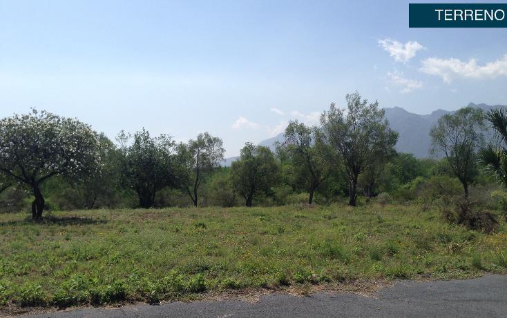 Foto de terreno habitacional en venta en  , la boca, santiago, nuevo león, 1759586 No. 02