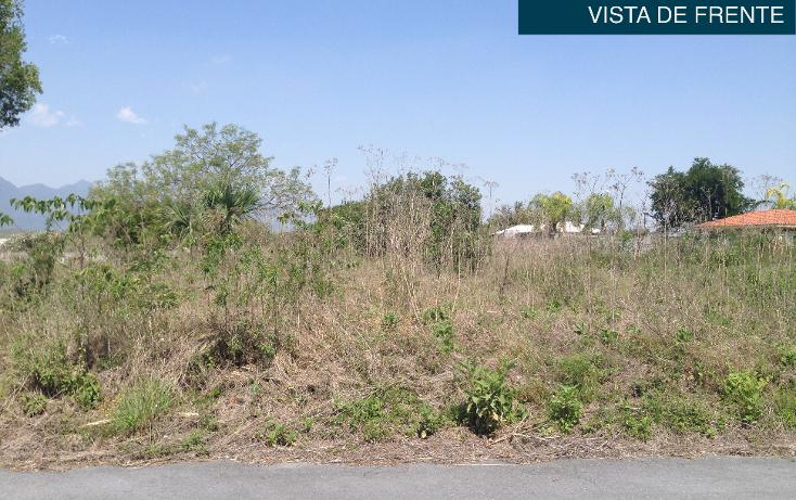 Foto de terreno habitacional en venta en  , la boca, santiago, nuevo león, 1759586 No. 04