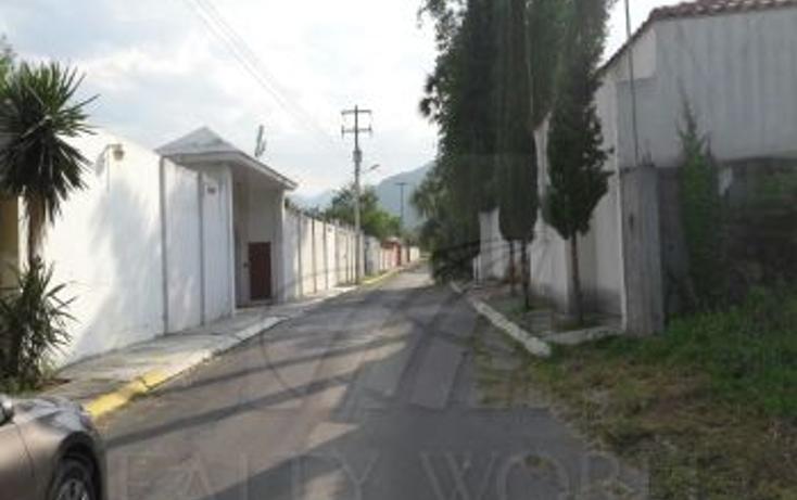 Foto de terreno habitacional en venta en, la boca, santiago, nuevo león, 1800759 no 01