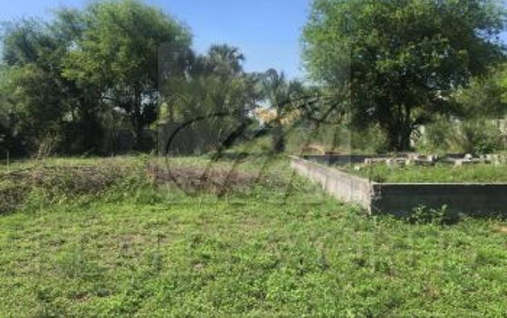 Foto de terreno habitacional en venta en  , la boca, santiago, nuevo león, 1818634 No. 03