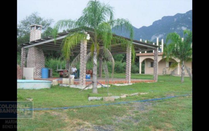 Foto de rancho en venta en, la boca, santiago, nuevo león, 1845880 no 03