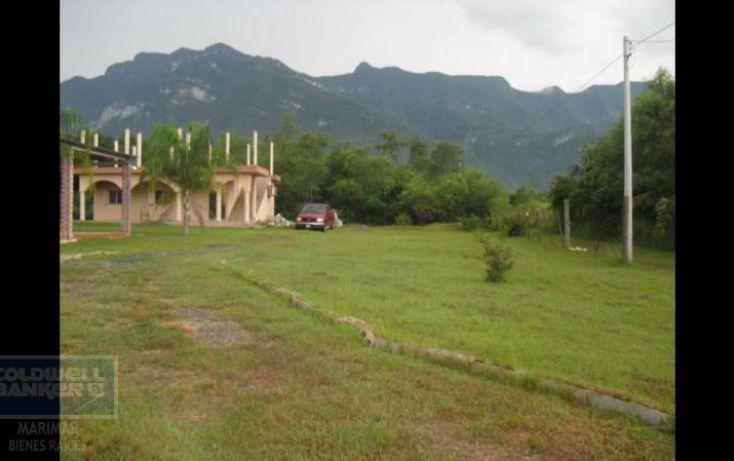 Foto de rancho en venta en, la boca, santiago, nuevo león, 1845880 no 04
