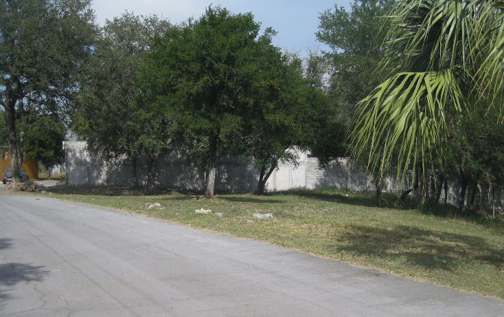 Foto de terreno habitacional en venta en  , la boca, santiago, nuevo león, 1869946 No. 02