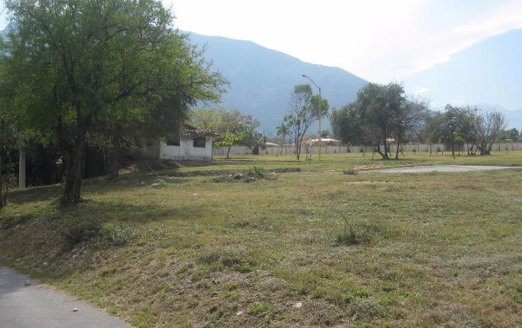 Foto de terreno habitacional en venta en  , la boca, santiago, nuevo león, 1869946 No. 03