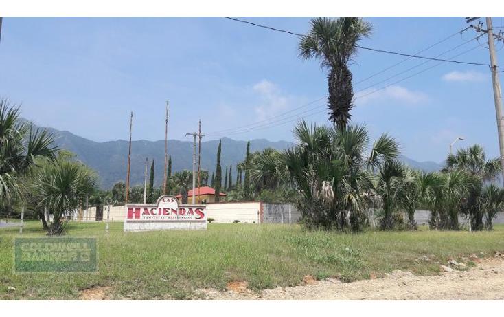 Foto de terreno comercial en venta en  , la boca, santiago, nuevo león, 1972552 No. 01