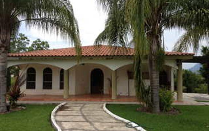 Foto de rancho en venta en, la boca, santiago, nuevo león, 312217 no 01