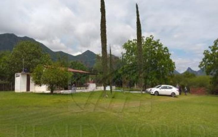 Foto de rancho en venta en, la boca, santiago, nuevo león, 312217 no 15