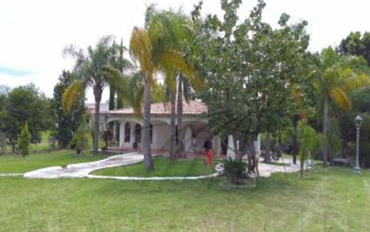 Foto de rancho en venta en, la boca, santiago, nuevo león, 312217 no 16