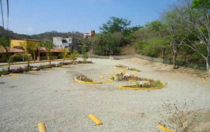 Foto de terreno habitacional en venta en, la bocana, santa maría huatulco, oaxaca, 1054743 no 01