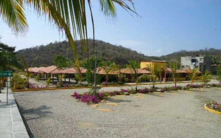 Foto de terreno habitacional en venta en, la bocana, santa maría huatulco, oaxaca, 1054743 no 04