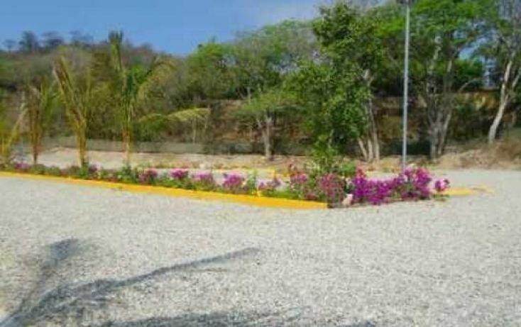 Foto de terreno habitacional en venta en, la bocana, santa maría huatulco, oaxaca, 1054743 no 06