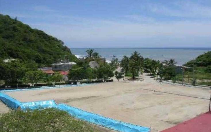 Foto de terreno habitacional en venta en  , la bocana, santa maría huatulco, oaxaca, 1068925 No. 01