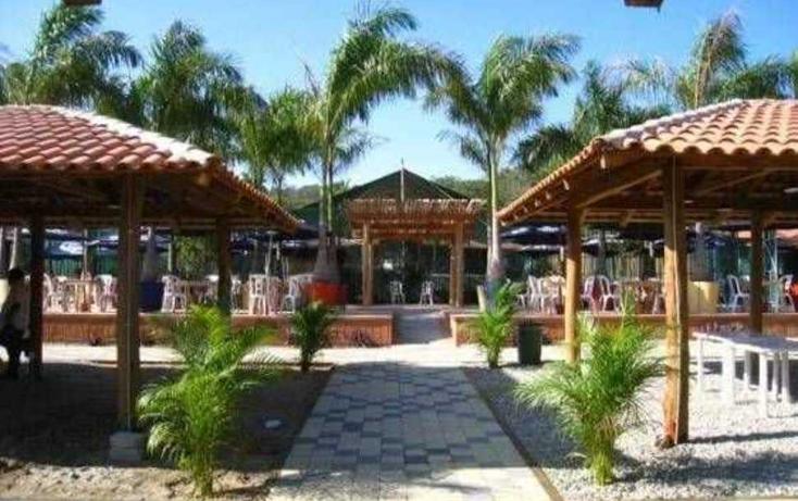 Foto de terreno habitacional en venta en  , la bocana, santa maría huatulco, oaxaca, 1068925 No. 02