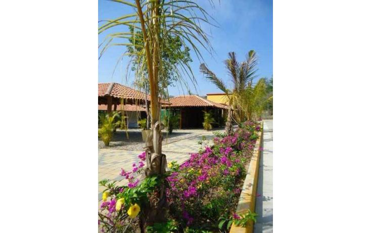 Foto de terreno habitacional en venta en  , la bocana, santa maría huatulco, oaxaca, 1068925 No. 07