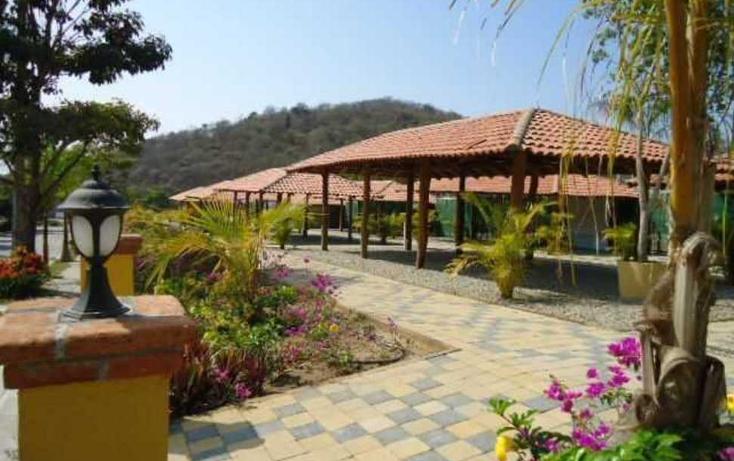 Foto de terreno habitacional en venta en  , la bocana, santa maría huatulco, oaxaca, 1068925 No. 08