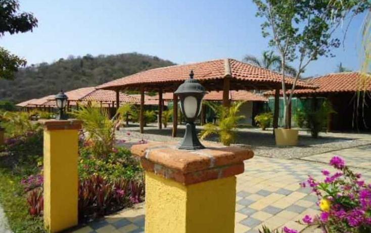 Foto de terreno habitacional en venta en  , la bocana, santa maría huatulco, oaxaca, 1068925 No. 09