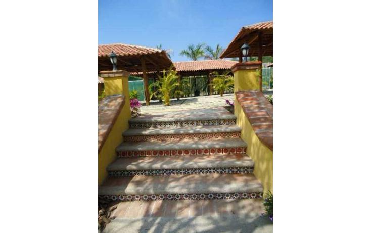 Foto de terreno habitacional en venta en  , la bocana, santa maría huatulco, oaxaca, 1068925 No. 10