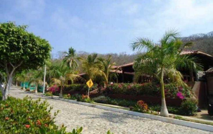 Foto de terreno habitacional en venta en, la bocana, santa maría huatulco, oaxaca, 1093291 no 02