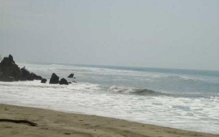 Foto de terreno habitacional en venta en, la bocana, santa maría huatulco, oaxaca, 1093291 no 06