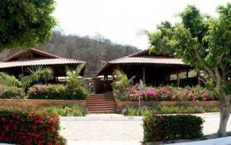Foto de terreno habitacional en venta en, la bocana, santa maría huatulco, oaxaca, 1093291 no 07