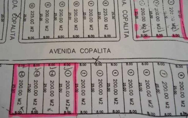 Foto de terreno habitacional en venta en  , la bocana, santa maría huatulco, oaxaca, 1094363 No. 02
