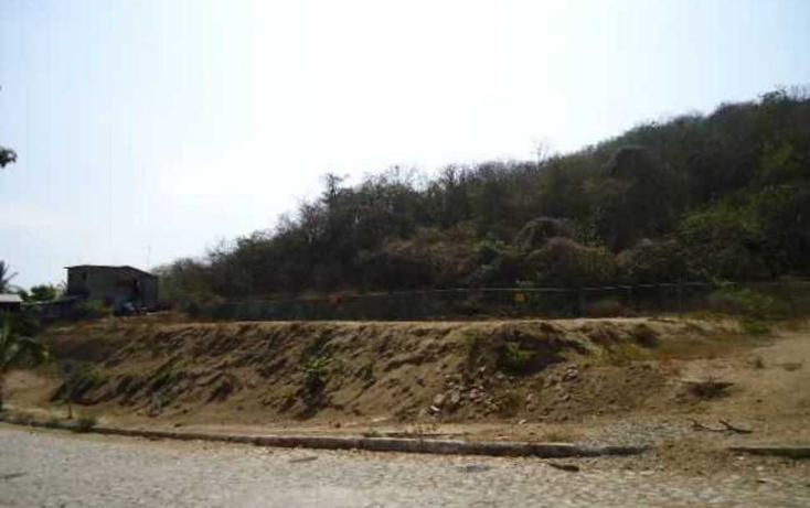 Foto de terreno habitacional en venta en  , la bocana, santa maría huatulco, oaxaca, 1094363 No. 03