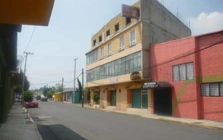 Foto de edificio en venta en  , la bomba, chalco, méxico, 1597002 No. 01
