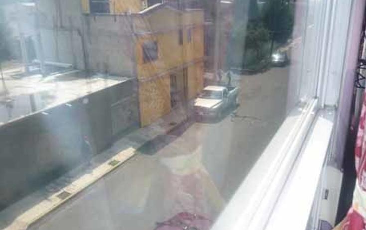 Foto de edificio en venta en  , la bomba, chalco, méxico, 1597002 No. 02