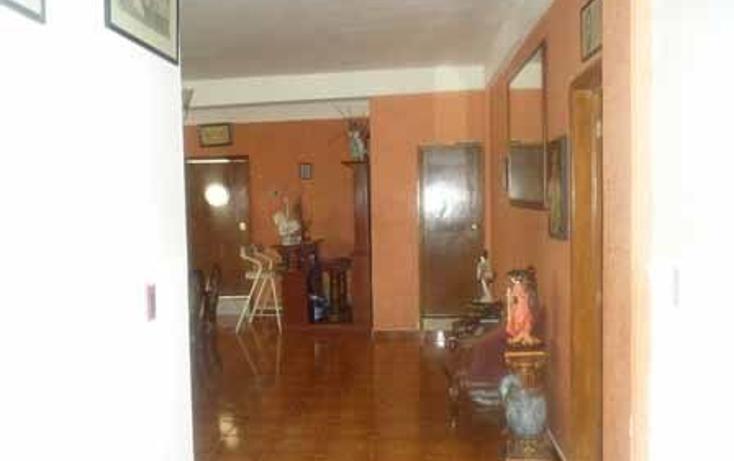 Foto de edificio en venta en  , la bomba, chalco, méxico, 1597002 No. 03