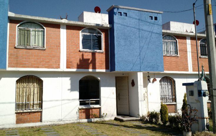 Foto de casa en condominio en venta en, la bomba, lerma, estado de méxico, 2000914 no 01