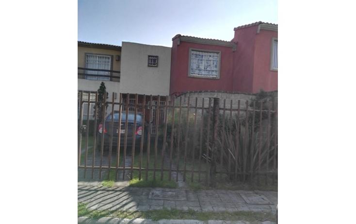 Foto de casa en venta en  , la bomba, lerma, méxico, 1121245 No. 01