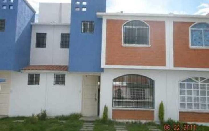 Foto de casa en renta en  , la bomba, lerma, méxico, 1389719 No. 01