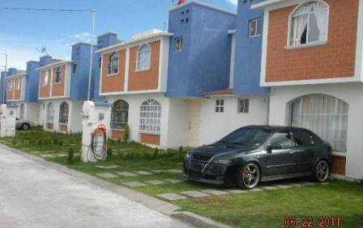 Foto de casa en renta en  , la bomba, lerma, méxico, 1389719 No. 06